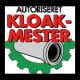 Autoriseret kloakmester logo